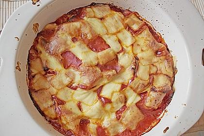 Cannelloni mit cremiger Gemüse-Käse-Füllung 49