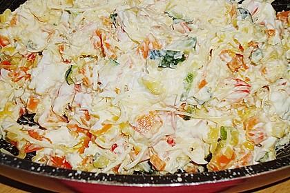 Cannelloni mit cremiger Gemüse-Käse-Füllung 87