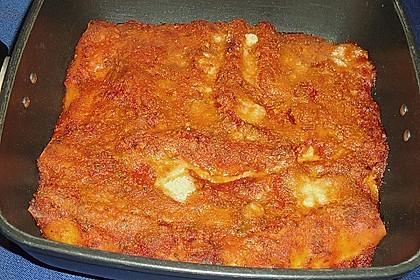Cannelloni mit cremiger Gemüse-Käse-Füllung 68