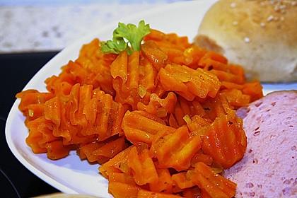 Curry - Möhren 2