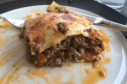 Lasagne Bolognese 29