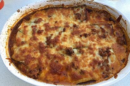 Lasagne Bolognese 78