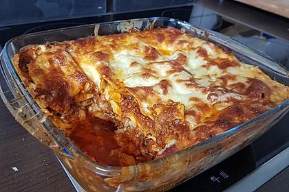 Lasagne Bolognese 60