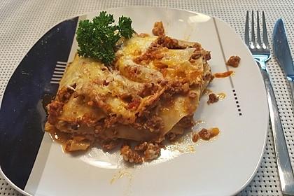 Lasagne Bolognese 27