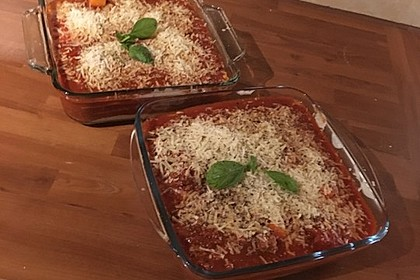 Lasagne Bolognese 49