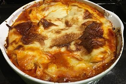 Lasagne Bolognese 41