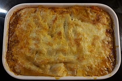 Lasagne Bolognese 70