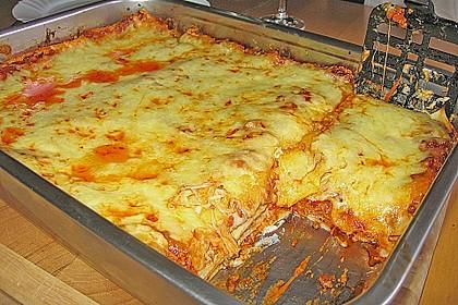 Lasagne Bolognese 17