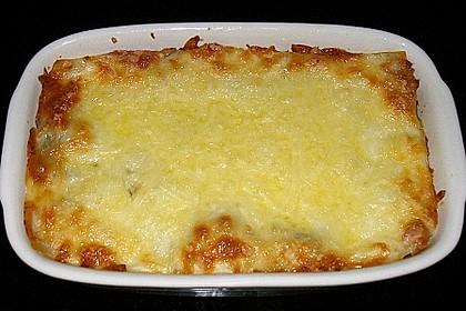 Lasagne Bolognese 64