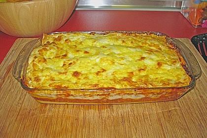Lasagne Bolognese 22