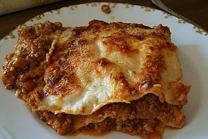 Lasagne Bolognese 8