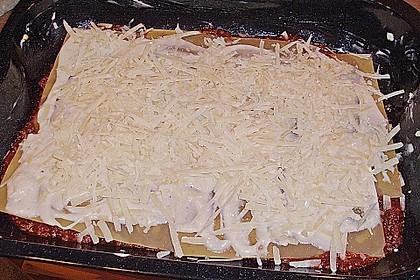 Lasagne Bolognese 110