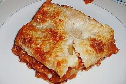 Lasagne Bolognese 48