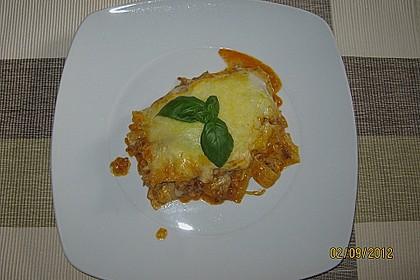 Lasagne Bolognese 32