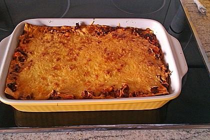 Lasagne Bolognese 56