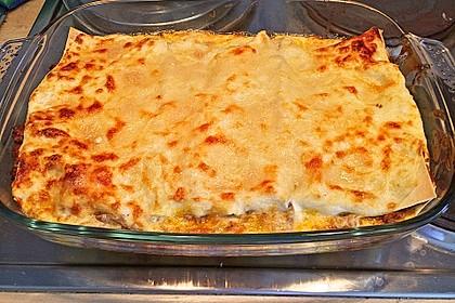 Lasagne Bolognese 39