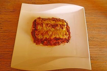 Lasagne Bolognese 63