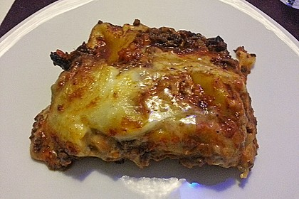 Lasagne Bolognese 98