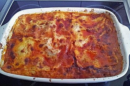 Lasagne Bolognese 106