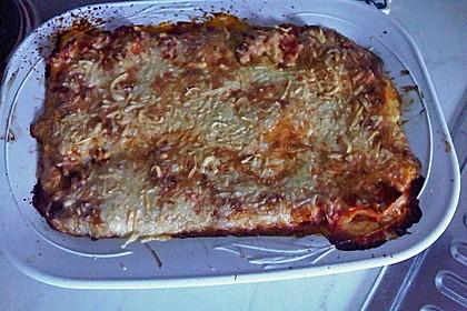 Lasagne Bolognese 126