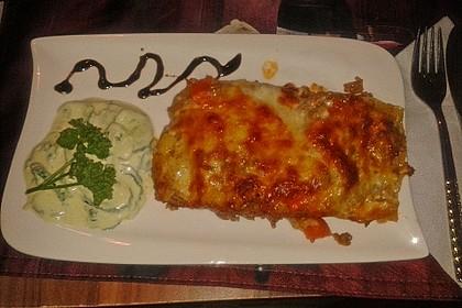 Lasagne Bolognese 91