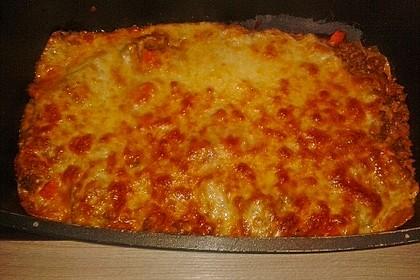 Lasagne Bolognese 45