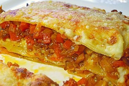 Lasagne Bolognese 13