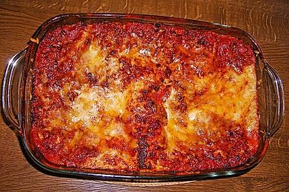 Lasagne Bolognese 18