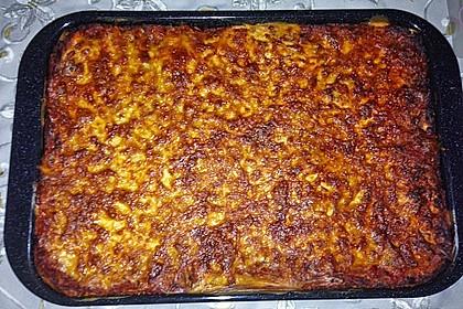 Lasagne Bolognese 105