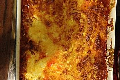 Lasagne Bolognese 96