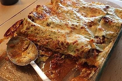Lasagne Bolognese 86