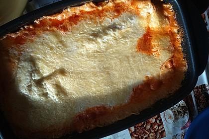 Lasagne Bolognese 101