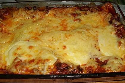 Lasagne Bolognese 72