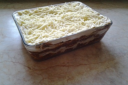 Lasagne Bolognese 76