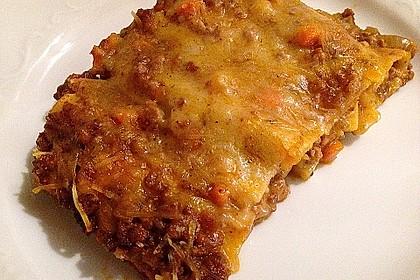 Lasagne Bolognese 21