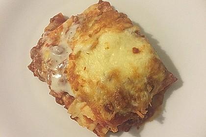 Lasagne Bolognese 42