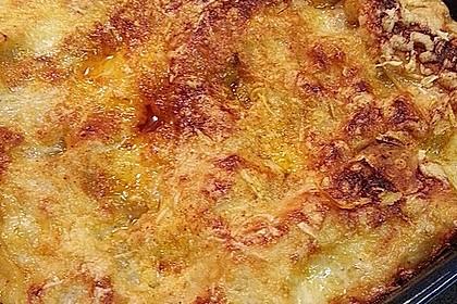 Lasagne Bolognese 100