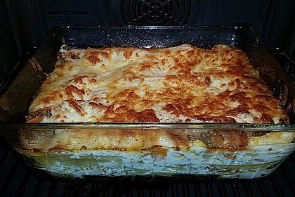 Lasagne Bolognese 34