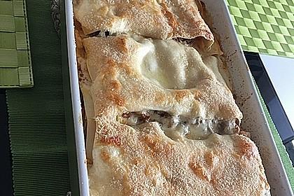 Lasagne Bolognese 52