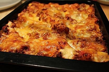 Lasagne Bolognese 2