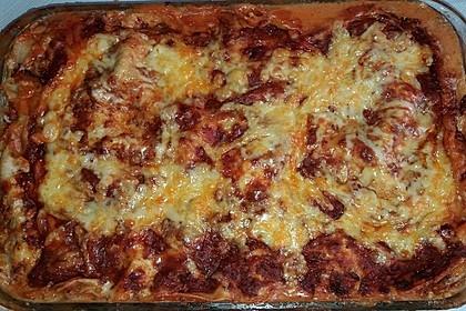Lasagne Bolognese 99