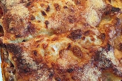 Lasagne Bolognese 62