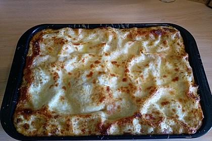 Lasagne Bolognese 58