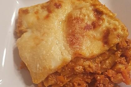 Lasagne Bolognese 108