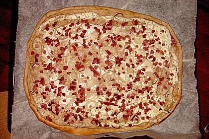 Einfacher Flammkuchen 96