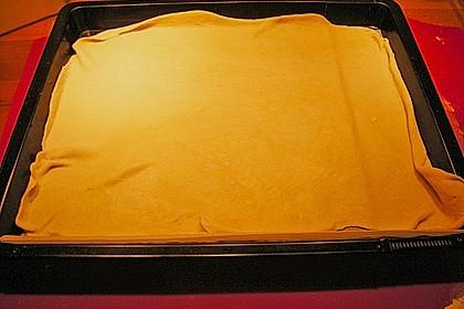 Einfacher Flammkuchen 161