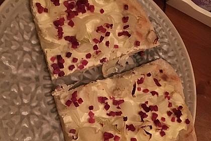 Einfacher Flammkuchen 36