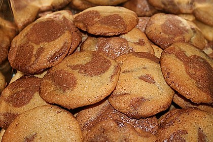 American Chocolate Chip Cookies 3