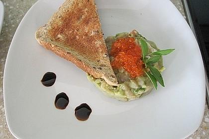 Avocado - Tatar 9