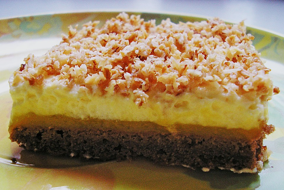 Schoko Kokos Mango Kuchen Rezepte Chefkoch De